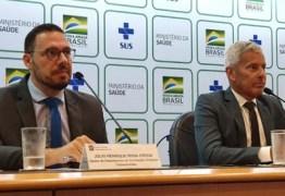CORONAVÍRUS: Brasil tem 182 casos suspeitos, diz Ministério da Saúde