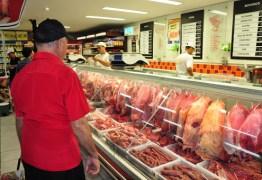 Carne fica mais barata em janeiro, e IPCA tem a menor taxa para o mês desde 94