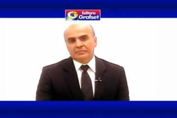 Calvário: Laurita Vaz concede liminar a empresário Vladimir dos Santos Neiva