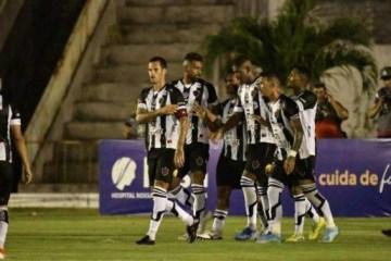 CSP arranca empate no último minuto e interrompe sequência de vitórias do Botafogo-PB no Paraibano