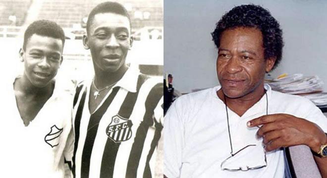 009 21 - Zoca, irmão mais novo de Pelé, morre aos 77 anos