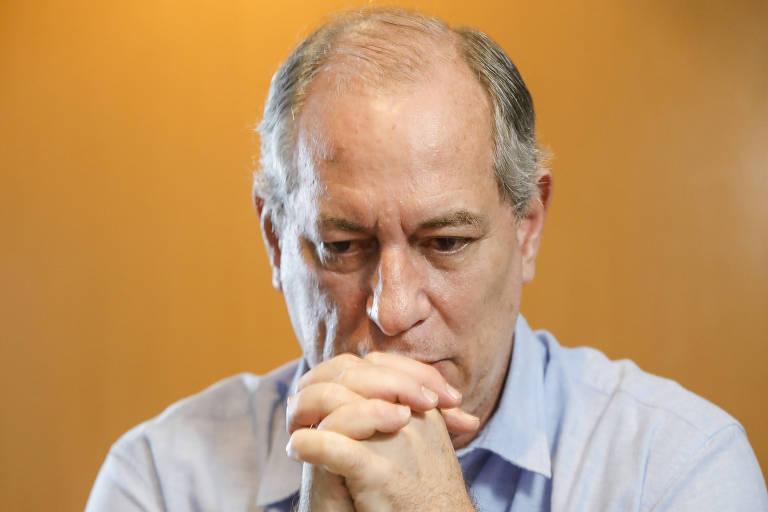 15409532995bd914d37bf04 1540953299 3x2 md - PANDEMIA: Ciro Gomes chora ao falar do risco do coronavírus; VEJA VÍDEO