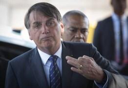 'Não convoquei ninguém', Bolsonaro nega ter chamado população para ato do dia 15