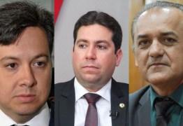 POSITIVO PARA A COVID-19: Políticos paraibanos entram em quarentena após participarem de evento com presidente do Avante