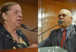 Helena Holanda tira licença e abre vaga para Edson Cruz na CMJP