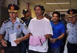 Inquérito de Ronaldinho se agrava com suspeita de lavagem de dinheiro; confira