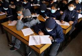 Coronavírus: doença também está matando crianças