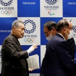 2020 03 30t071408z 1495326777 rc27uf9k8abo rtrmadp 3 health coronavirus olympics meeting - Olimpíada de Tóquio é remarcada para julho de 2021