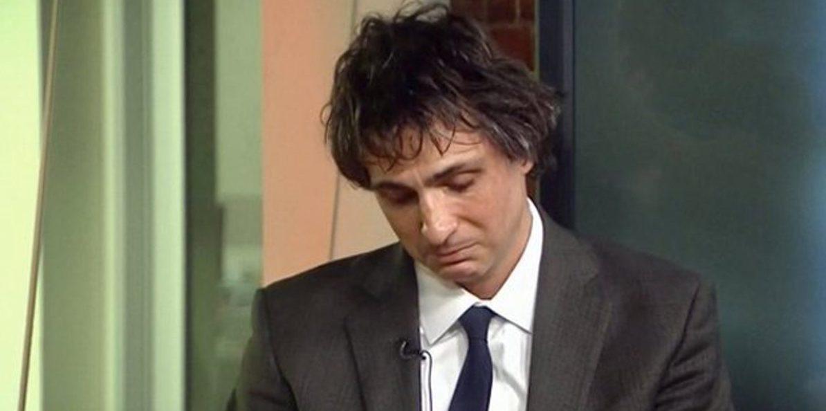 20200316 guga chacra e1584404361696 - Jornalista da Globo chora ao vivo ao falar sobre coronavírus - VEJA VÍDEO