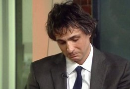 Jornalista da Globo chora ao vivo ao falar sobre coronavírus – VEJA VÍDEO