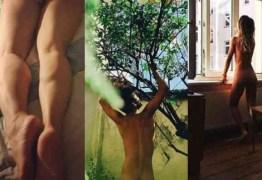 Como forma de quebrar o tédio da quarentena, usuários criam festival de nudes nas redes sociais