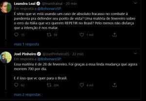 36e416b0 42c6 4341 bb73 88e7842aa498 300x208 - Eduardo Bolsonaro usa notícia pré-pandemia da Itália para criticar isolamento e é bombardeado nas redes