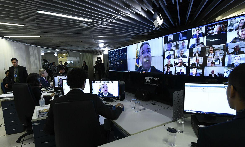 49680060722 7dc8029902 o 1 - SESSÃO REMOTA: Senado vota hoje auxílio de R$ 600 para autônomos e informais