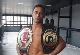 Ex-campeão de MMA é assassinado a tiros