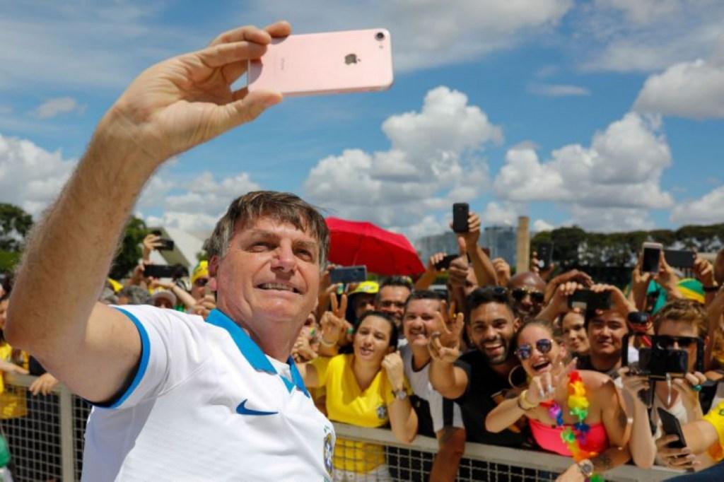 61ddbbb0 671f 11ea b7fd dcd63dd53b2a 955751 1024x682 - Segurança de Bolsonaro está em estado grave com coronavírus