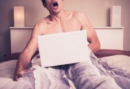 QUARENTENA SOLITÁRIA: com coronavírus, dobram as assinaturas do maior site pornô do Brasil