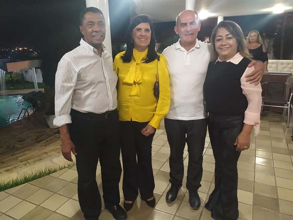 83162410 1592615504238166 4318985328644849664 n - Antônio Teotônio reforça candidatura em Guarabira e destaca apoio de Lígia Feliciano