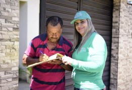 TRADIÇÃO: prefeitura de Alhandra inicia cadastro das famílias para distribuição do peixe da Semana Santa