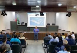 Implantação do Porto da Paraíba e de Complexo Industrial no Litoral Norte será discutido no Ministério da Infraestrutura