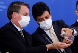 Governadores criticam Bolsonaro, falam em demissão de Mandetta e impeachment: 'Presidente está fora da realidade'