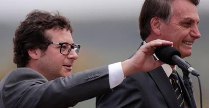 Capturar3 4 - PALÁCIO DO PLANALTO EM ALERTA: Bolsonaro é monitorado após secretário apresentar sintomas de gripe e fazer teste para coronavírus