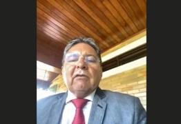 UNANIMIDADE: Em sessão histórica, deputados aprovam decreto de calamidade pública na Paraíba – VEJA VÍDEO