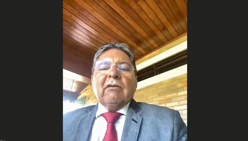 Capturar8 - UNANIMIDADE: Em sessão histórica, deputados aprovam decreto de calamidade pública na Paraíba - VEJA VÍDEO