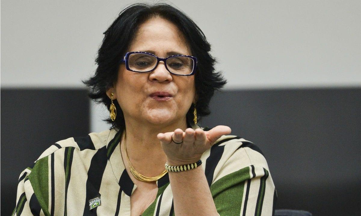 Damares Alves Foto Marcelo Camargo Agência Brasil 1200x720 1 - Damares: Este governo não vai segmentar a luta das mulheres