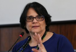 'Nenhuma mulher ficará para trás': Damares Alves relembra reparação à memória de Margarida Maria Alves; OUÇA