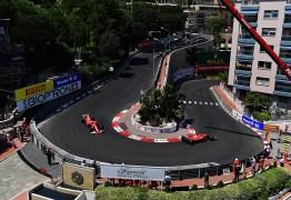 Pandemia de coronavírus faz F1 cancelar GP de Mônaco de 2020