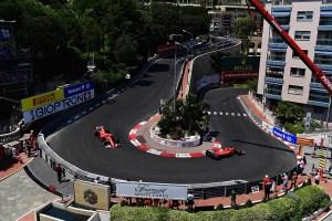 GP MONACO 300x200 - Pandemia de coronavírus faz F1 cancelar GP de Mônaco de 2020