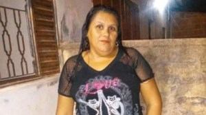 Ilzanete Sales da Silva 300x167 - Idoso é preso após matar vizinha a facadas em Cajazeiras