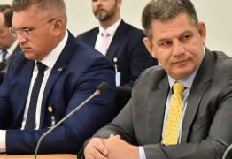 """Major Olímpio diz que ele e Julian Lemos sabem das """"verdades"""" de Bebianno que podem provocar 'hecatombe' no Brasil"""