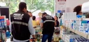 PROCON FARMACIA 300x141 - Procon-JP notifica 30 farmácias para que apresentem notas fiscais da compra de máscara e álcool em gel