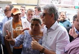Entrevista de Ricardo Coutinho agita, de véspera, os meios políticos