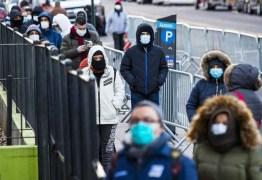 Estados Unidos registra aumento nos casos de coronavírus e se torna epicentro da pandemia
