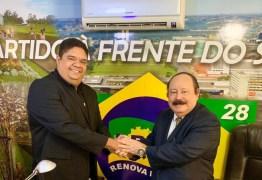 Presidente do PRTB de João Pessoa diz que partido esta de 'portas abertas para candidatos do Aliança pelo Brasil'