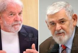 Presidente do PT estadual revela que Lula quer Luiz Couto disputando a prefeitura de João Pessoa