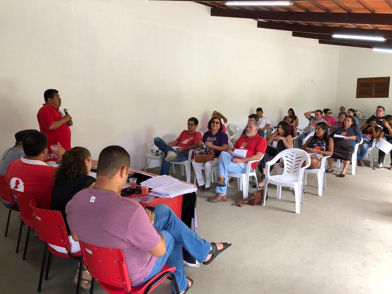 WhatsApp Image 2020 03 14 at 16.09.14 2 - Com críticas ao Cidadania, PT da Paraíba decide permanecer no governo João Azevêdo