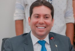 Emenda parlamentar de Felipe Leitão foi a única aprovada no novo texto da previdência da Paraíba