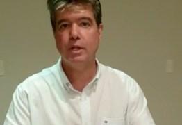 Ruy garante R$ 1,3 milhão para a luta contra coronavírus em João Pessoa