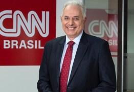 Após boa estréia Jornal da CNN apresenta queda nos números e fica atrás da Globo News