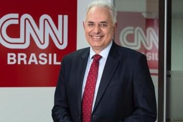William Waack 1024x508 1 - Após boa estréia Jornal da CNN apresenta queda nos números e fica atrás da Globo News