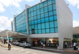 TJPB concede redução de 50% em aluguel de estabelecimento no aeroporto Castro Pinto