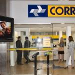agencia dos correios   foto elza fiuza arquivo agencia brasil - Concurso dos Correios tem edital com mais de 4 mil vagas, sendo 46 na Paraíba