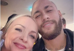 """O AMOR ESTÁ NO AR: Apresentadora alemã diz """"sim"""" para jogador Neymar"""
