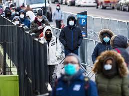 baixados 4 1 - Estados Unidos registra aumento nos casos de coronavírus e se torna epicentro da pandemia