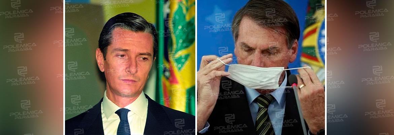 """be76d040 bb34 49b9 a266 6ddafb2b1fe2 - """"Teatro"""" de Bolsonaro lembrou apelo sem noção de Collor a brasileiros"""