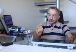 Morre aos 73 anos paraibano que criou primeiro microcomputador do Nordeste