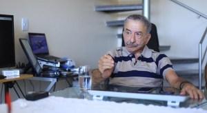 belarmino alcoforado 300x164 - Morre aos 73 anos paraibano que criou primeiro microcomputador do Nordeste